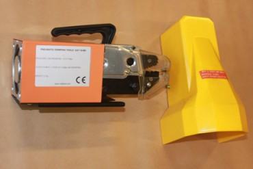 Luftpresser CAT-10-BK